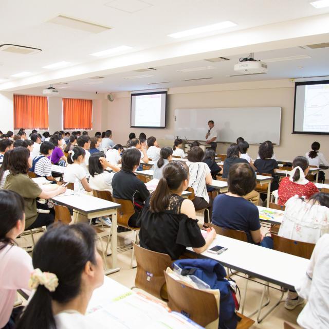 文京学院大学 6/15(Sat)オープンキャンパス開催<ふじみ野>3