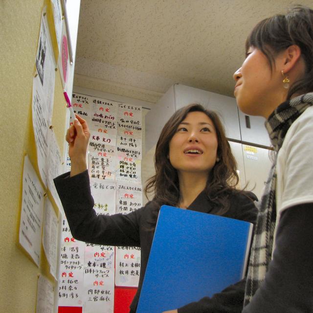 大阪ホテル専門学校 【いつでも参加OK】個別進路相談会/校舎授業見学もできるよ♪3