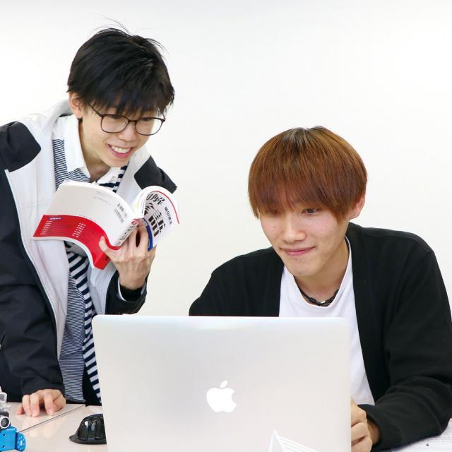 専門学校 九州スクール・オブ・ビジネス 12月の体験入学(ITビジネス)1