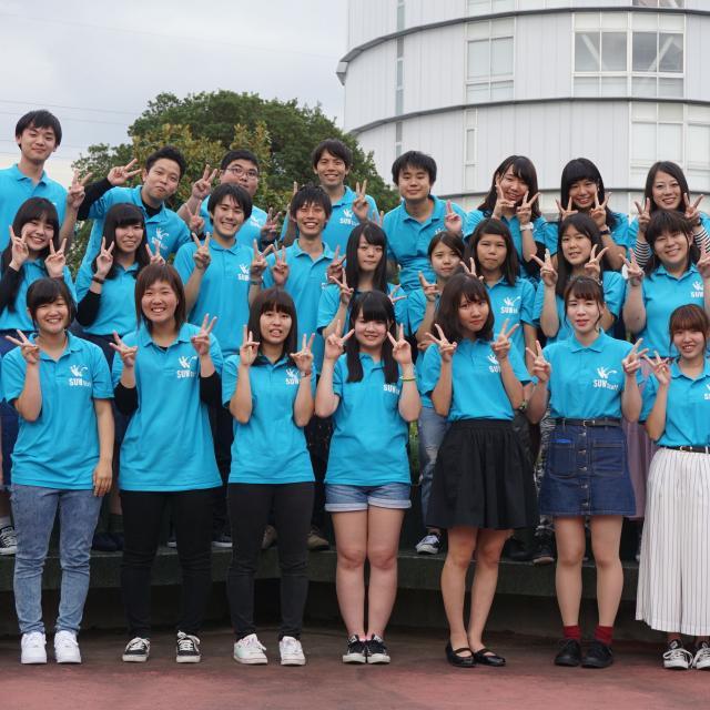 静岡福祉大学 2020年入学者向けオープンキャンパス2