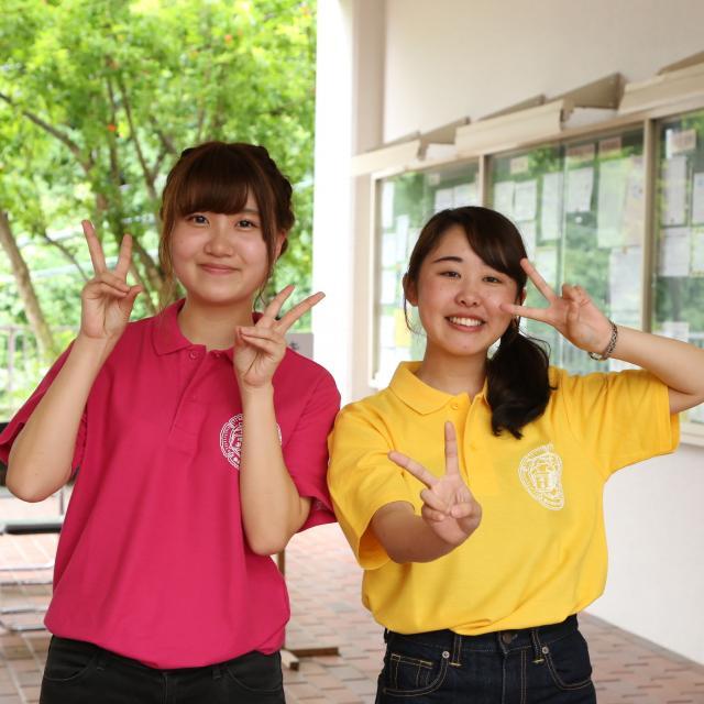 頌栄短期大学 8月9日(月・休)オープンキャンパスお申し込み開始!1