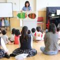埼玉東萌短期大学 保育現場の遊びを体験しよう!