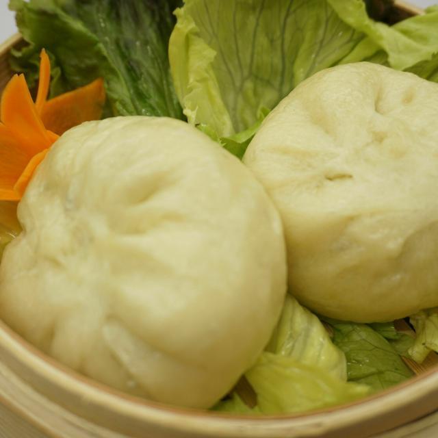 神戸国際調理製菓専門学校 【調理】~人気の100選~ CP豚まん1