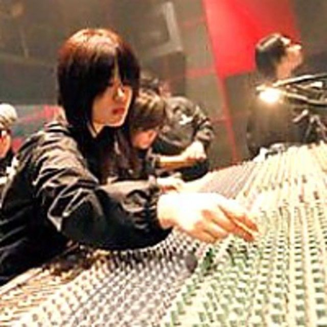 名古屋スクールオブミュージック&ダンス専門学校 PA(音響)エンジニア1