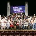 香蘭ファッションデザイン専門学校 ファッションショー「KORAN COLLECTION」開催!