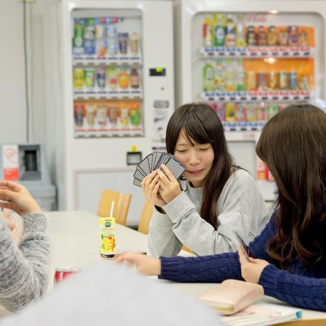大阪保育福祉専門学校 体験授業「ことばで遊ぼう♪」3