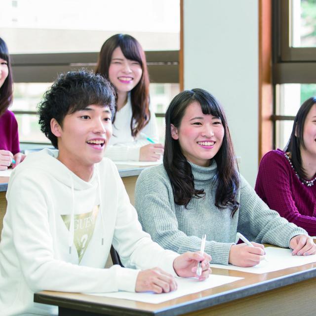 大原スポーツ公務員専門学校松本校 体験入学☆公務員系☆1