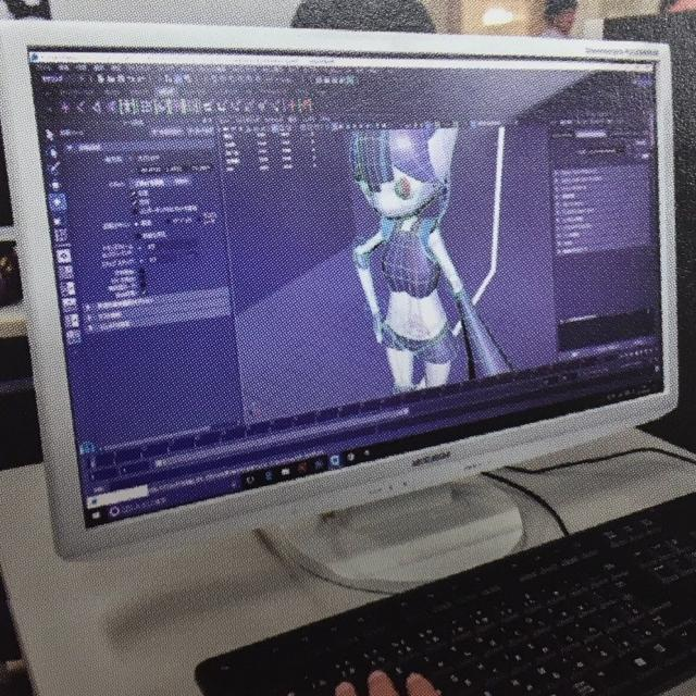 KCS福岡情報専門学校 最先端IT技術と宇宙開発を学ぼう!夏休みスペシャルメニュー1