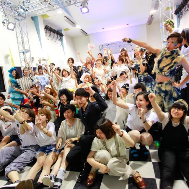 マロニエファッションデザイン専門学校 【来校】トートバッグ制作体験1