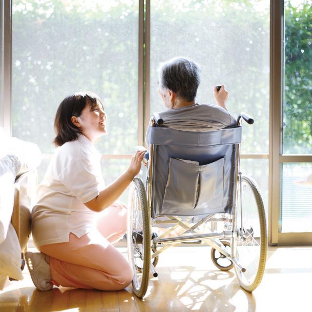 札幌医療秘書福祉専門学校 介護福祉科のオープンキャンパス2