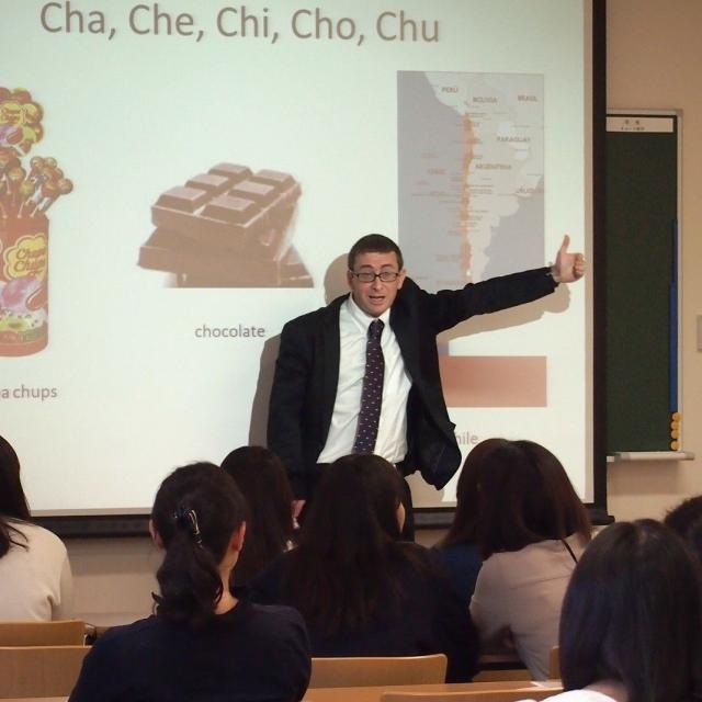 清泉女子大学 6月23日(日)オープンキャンパス開催2