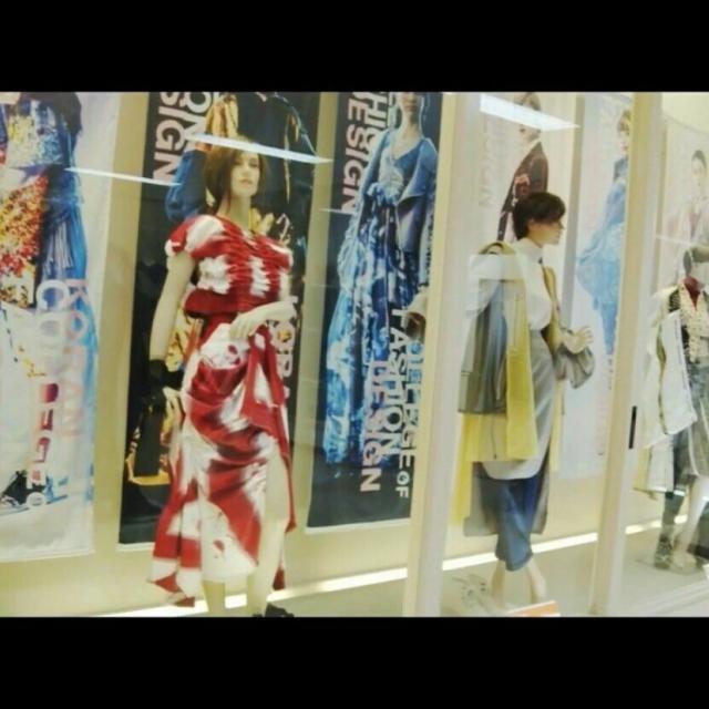 香蘭ファッションデザイン専門学校 【全学科】「学校見学会&質問相談会」開催!!1