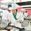 埼玉ベルエポック製菓調理専門学校 学校見学オープンキャンパス