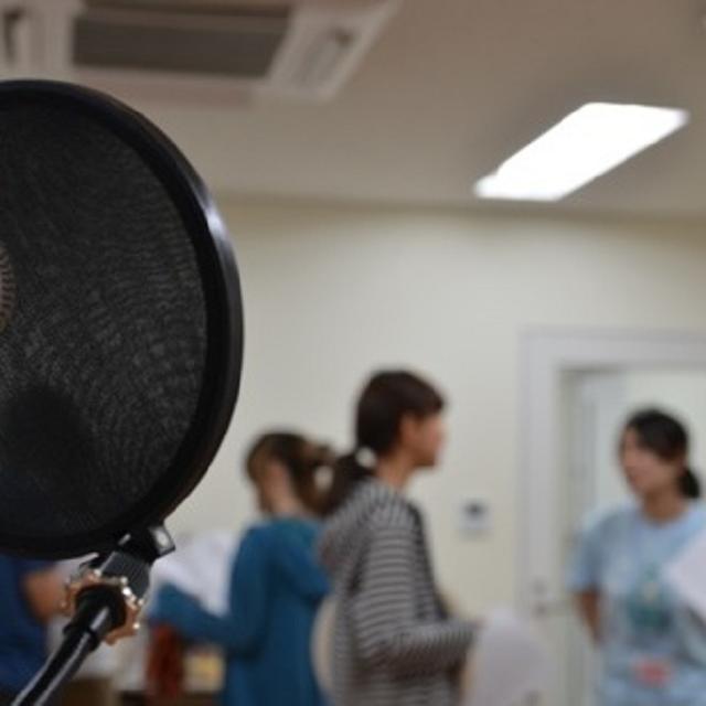 総合学園ヒューマンアカデミー名古屋校 【高2生】~声優・俳優への道 ~進路を早めに考えよう1