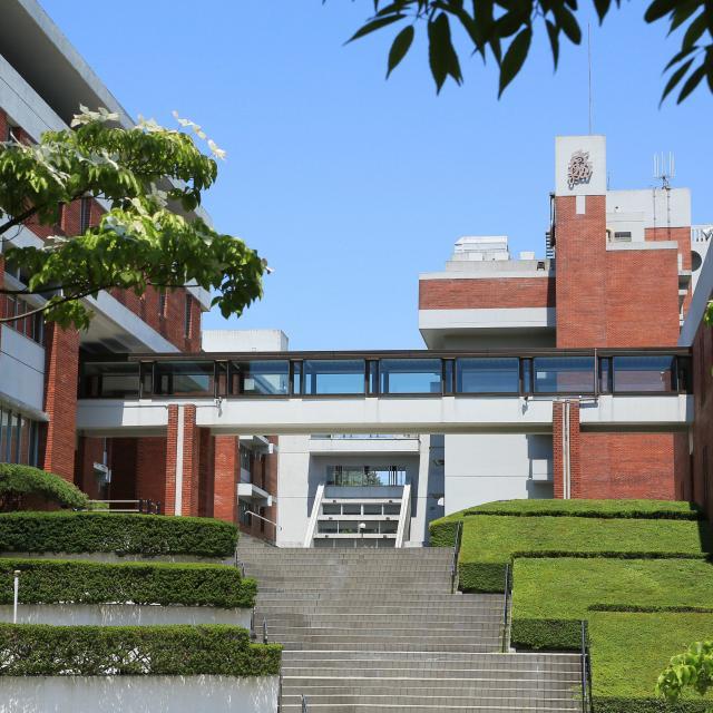 東京薬科大学 第1回研究室&キャンパスツアー(要予約)1