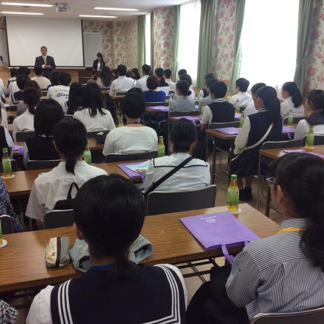 IGL医療福祉専門学校 【介護福祉】生活に楽しみを レクリエーショナルアクティビティ2