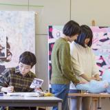 【2・3年生おすすめ】オープンキャンパス 栄養&アートの詳細