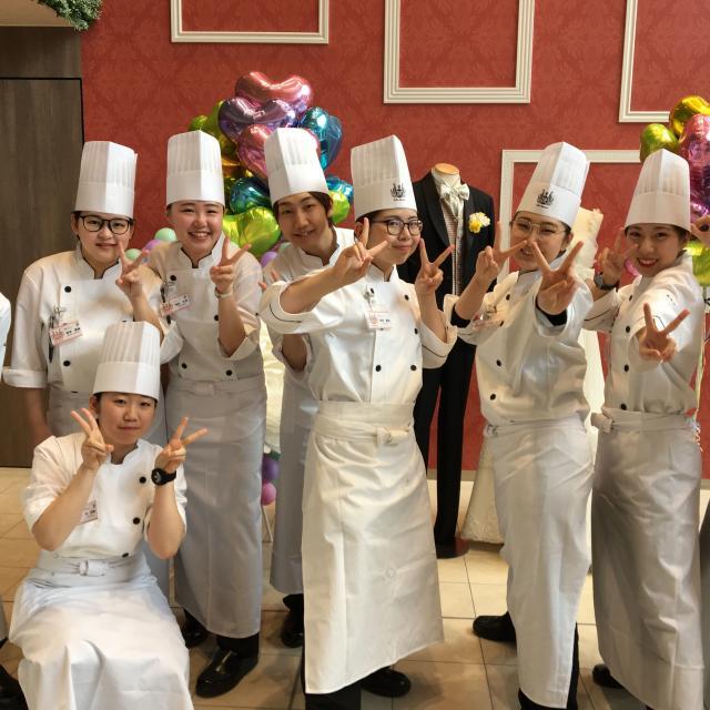札幌ベルエポック製菓調理専門学校 【冬のオープンキャンパス】作って食べて、おいしい体験♪2