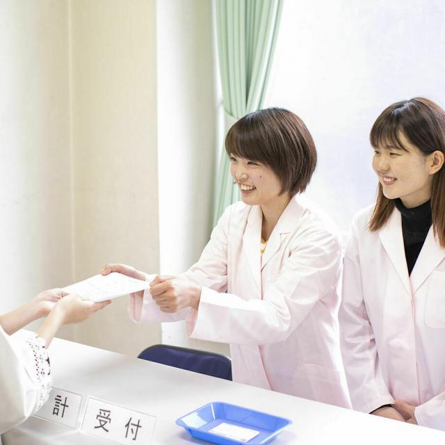 九州医学技術専門学校 プチ体験つき♪「医療秘書科」の学校説明会3