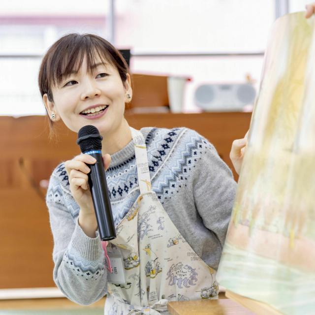 日本児童教育専門学校 【来校型/夜間学校説明】仕事や学校終わりに!19時スタート!3