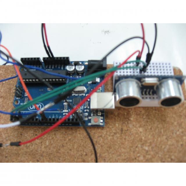 日本理工情報専門学校 体験イベント!「Arduinoマイコンを使おう!」1