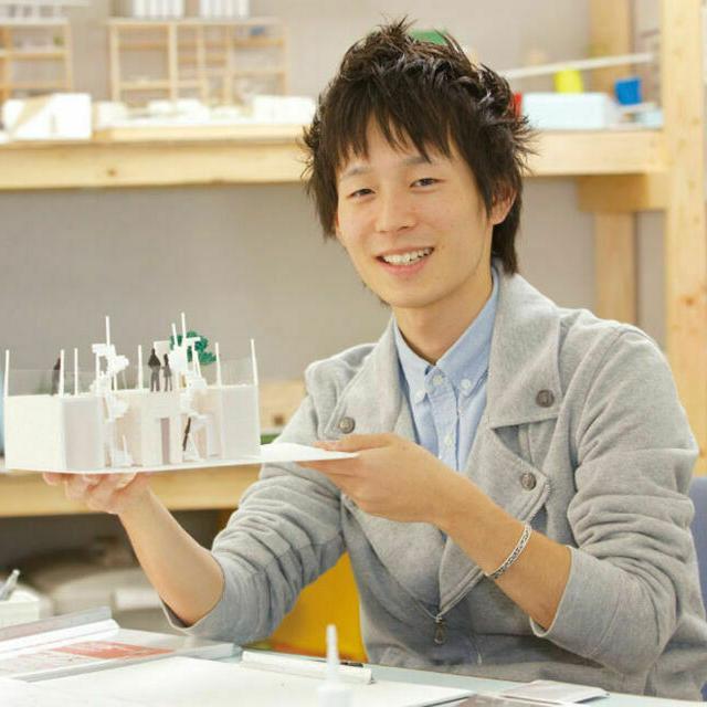 東京デザイナー学院 空間のプロを目指そう!~建築業界おしごとガイド講座~1