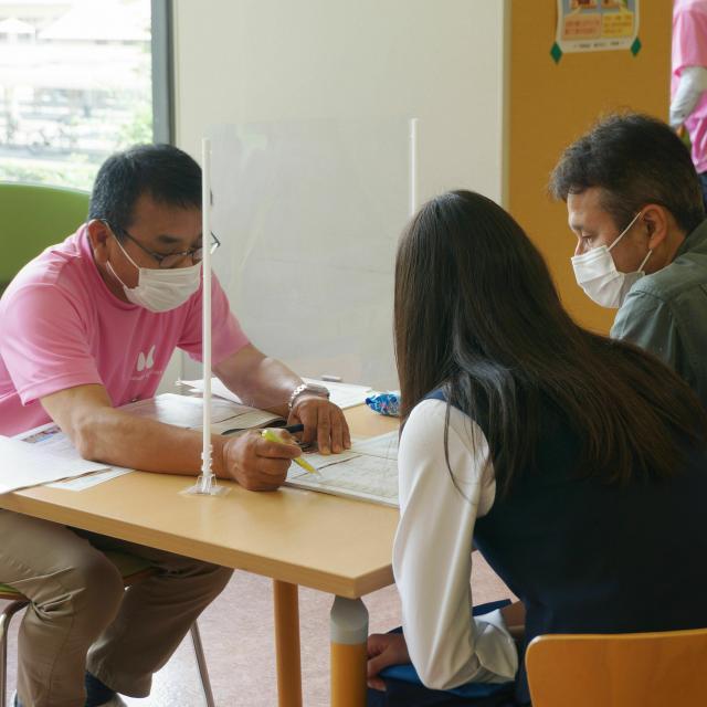 川崎医療福祉大学 OPEN CAMPUS 20213