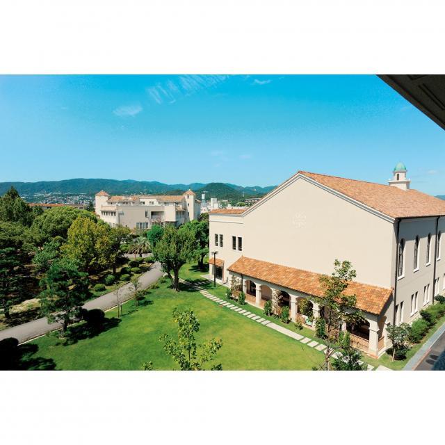 関西学院大学 OPEN CANPUS 2018(8/4・5 西宮聖和)1