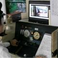 西鉄国際ビジネスカレッジ 【鉄道科】元運転士が伝授!体験授業&業界人トークショー