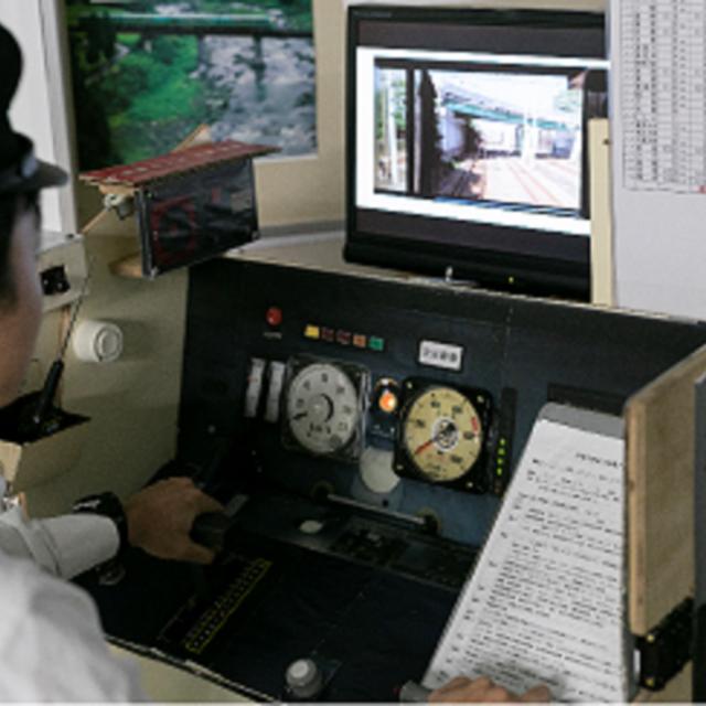 西鉄国際ビジネスカレッジ 【鉄道科】お仕事体験で業界人への1歩を踏み出そう2