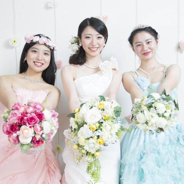 札幌観光ブライダル・製菓専門学校 憧れの結婚式!ブライダルプランナー、コーディネーター体験☆1