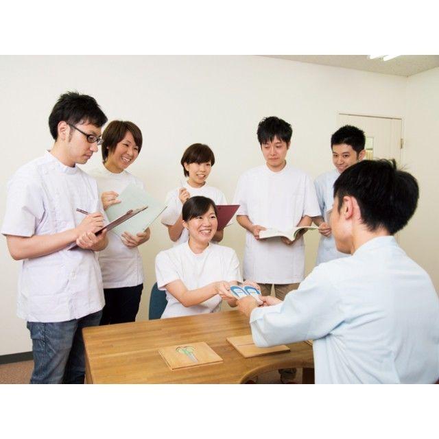 日本福祉教育専門学校 【言語聴覚療法学科】オープンキャンパス&スペシャルメニュー2