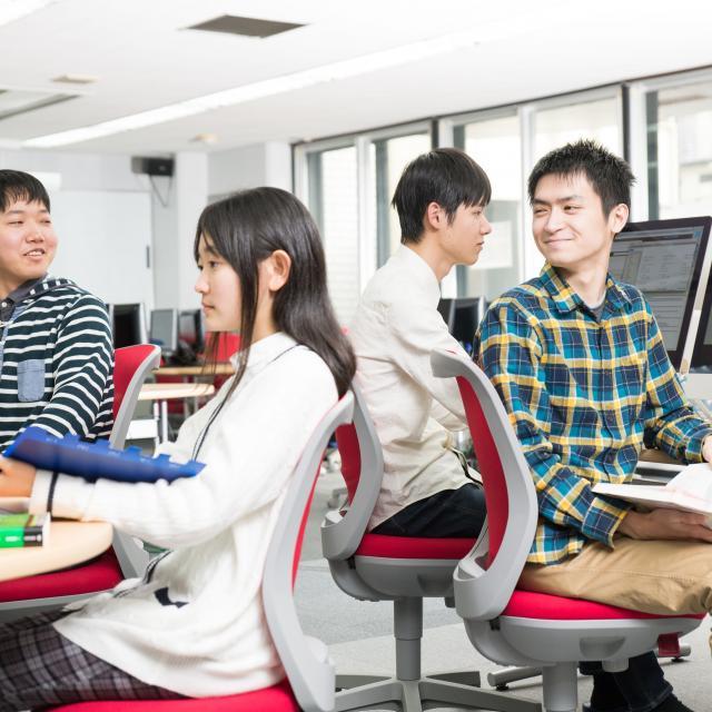 河原電子ビジネス専門学校 入学願書受付中!!オープンキャンパスで最終進路決定♪1