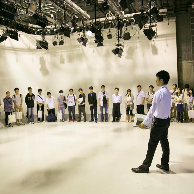 北海道情報大学 オープンキャンパス20181