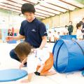 大阪ビジネスカレッジ専門学校 子供好き必見!子供とスポーツのヒミツ!