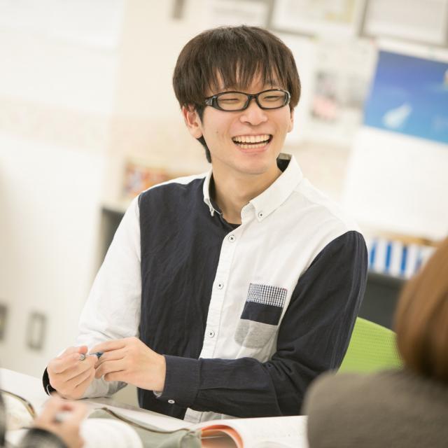 長岡こども福祉カレッジ 【社会福祉士】mewでわくわく★オープンキャンパス!4