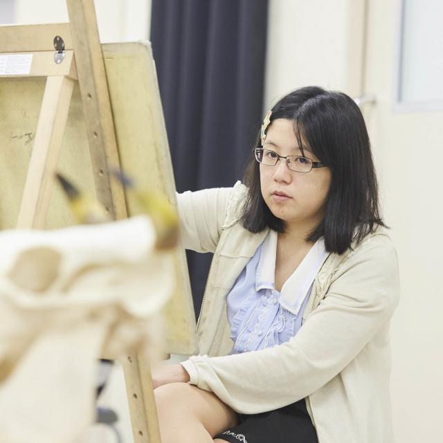 大阪アニメーションカレッジ専門学校 アニメアテレコ好き必見!楽しく学べるアテレコ講座♪2