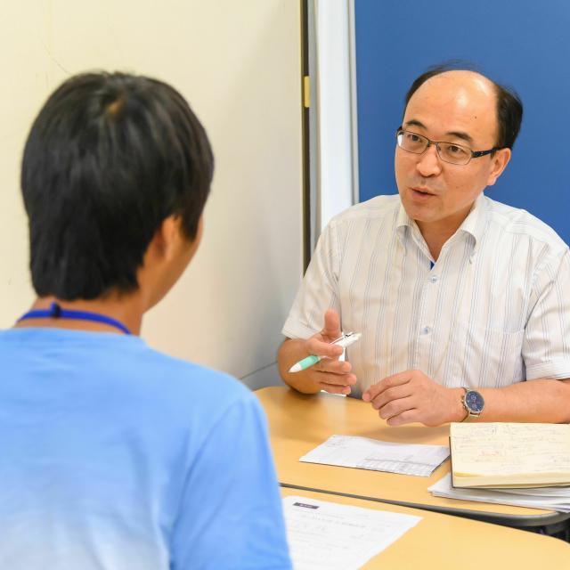多摩大学 総合型選抜対策セミナー【9/26(日)】開催!@多摩1