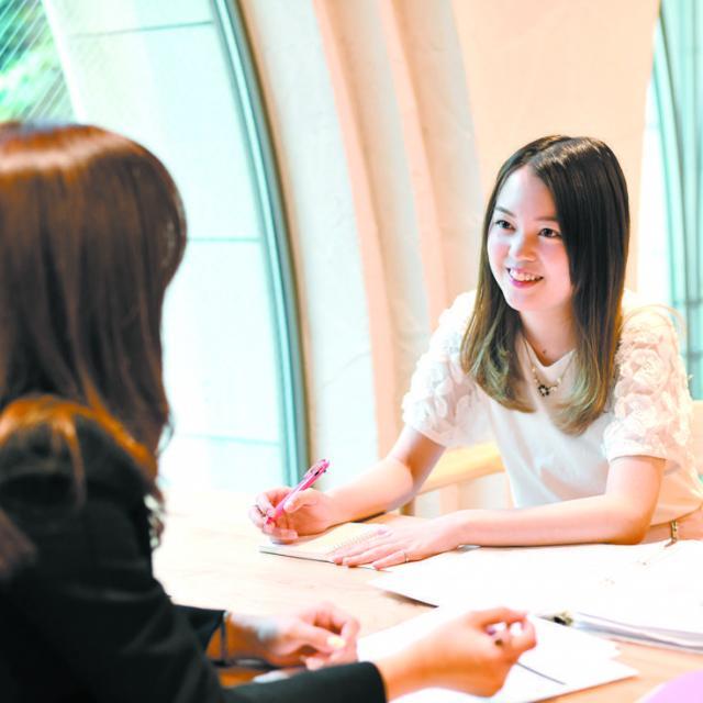 横浜医療秘書歯科助手専門学校 *高校3年生限定*個別相談会&個別学校見学1