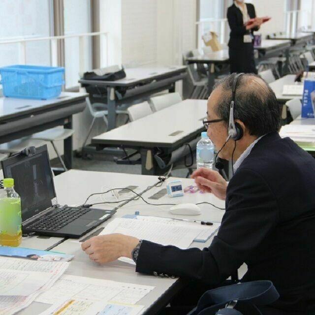 日本大学 【薬学部】オンライン相談会1