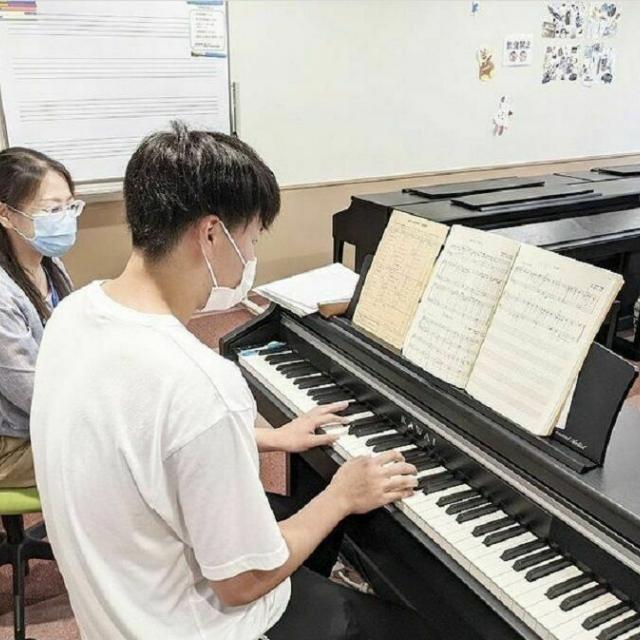 仙台リゾート&スポーツ専門学校 【ピアノ体験もできる!】保育科体験1