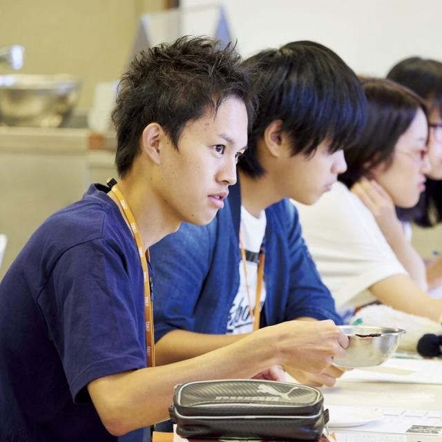 辻製菓専門学校 ~「授業見学ウィーク」~ ♪全日程ご試食あり♪2