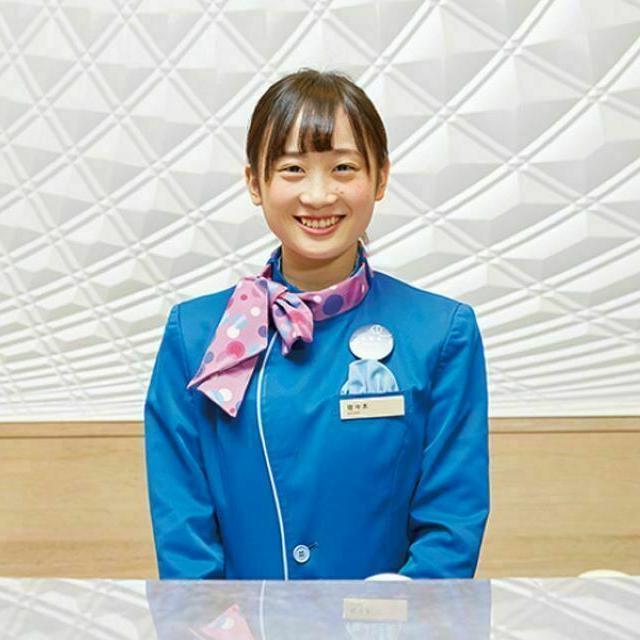 東京観光専門学校 【来校/オンライン】ホテル学科 体験講座1