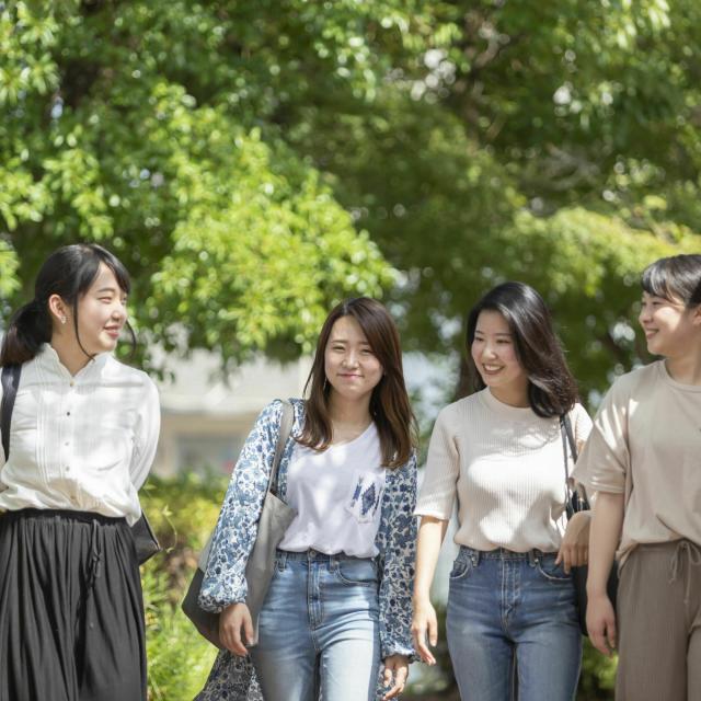 藍野大学短期大学部 【来校型】2020 オープンキャンパス≪第二看護学科≫1