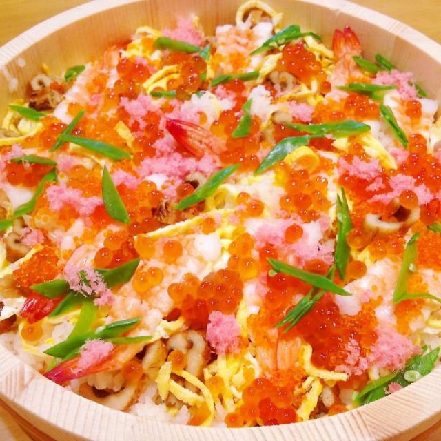豊橋調理製菓専門学校 季節の食材を使う繊細な【日本料理】に挑戦!!1