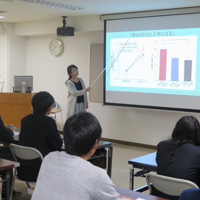 国際医学技術専門学校 理学療法学科の模擬授業!!1