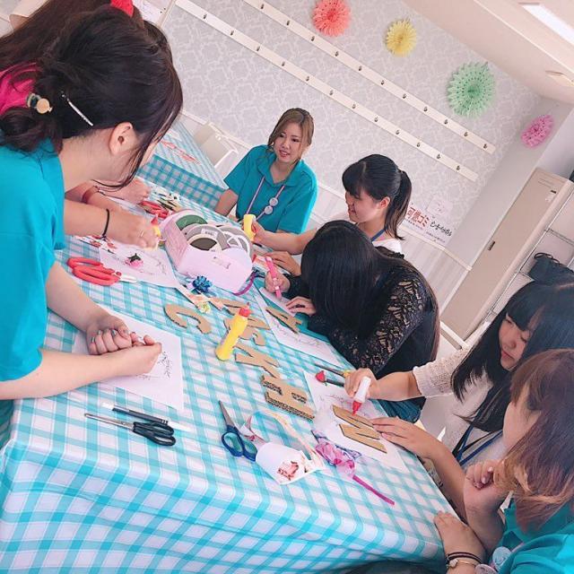 名古屋ウェディング&ブライダル専門学校 ★オープンキャンパス★バレンタインイベント2