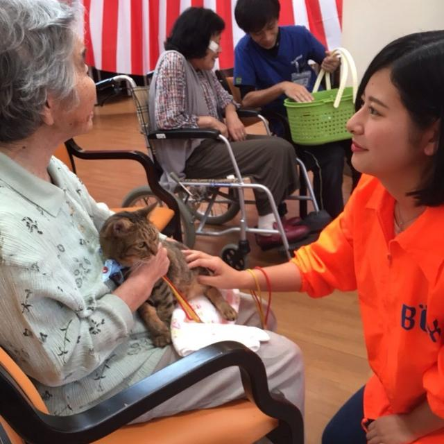 九州動物学院 第9回 人と動物の関係について学ぼう!3
