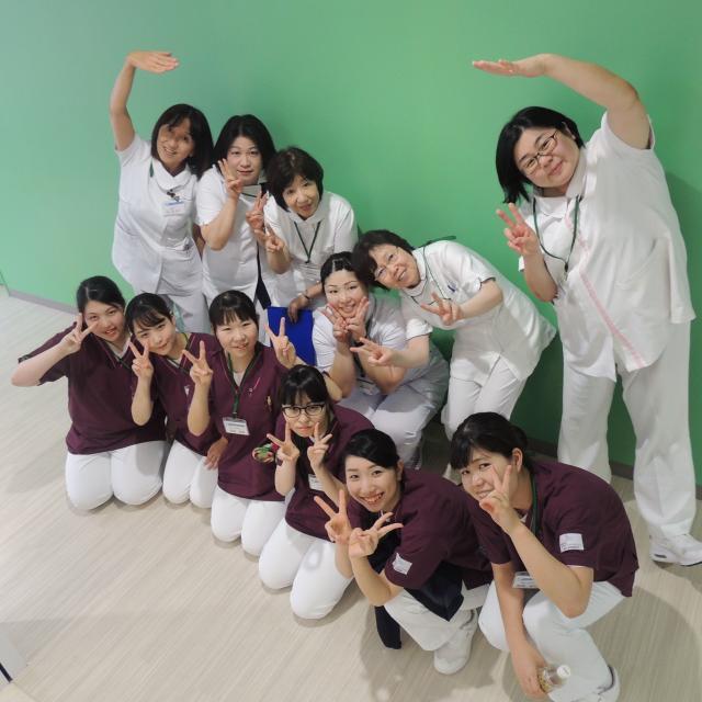 医療専門学校水戸メディカルカレッジ 2019年度看護学科オープンキャンパス2