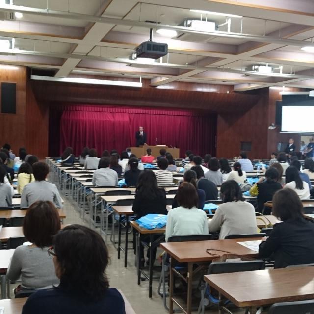 昭和大学 富士吉田オープンキャンパス2